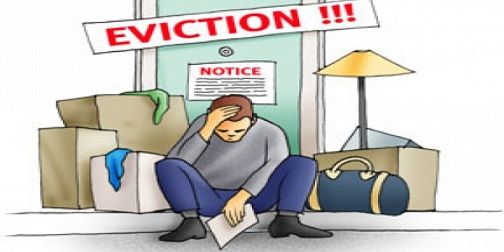 The Top 7 Reasons Why Tenants Get Evicted